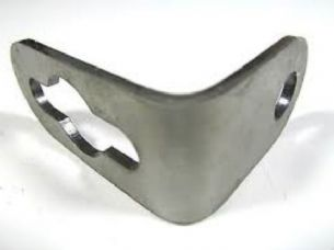 Ferguson Tractor TE20, TEA20, TED20 Starting Handle Bracket